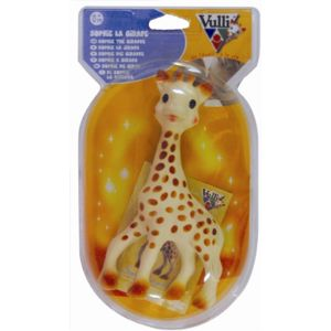 Vulli - Jeu D'éveil Sophie La Girafe