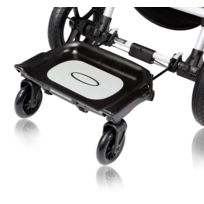Baby Jogger - Planche à Roulettes Noir - Babyjogger