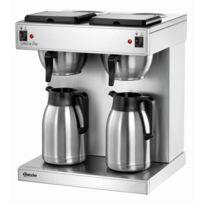 Bartscher - Machine cafe double Contessa Duo
