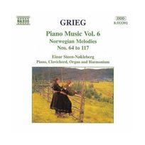 Naxos - Musique de piano Vol.6