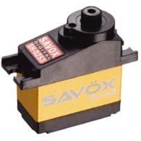 Savox - Micro servo SH-0253 2,2kg 46g 0.09s