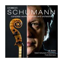 12 Bis Editions - Intégrale des oeuvres pour violon et orchestre