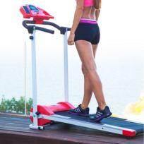 Cecofit - Tapis de Marche Fitness 7001