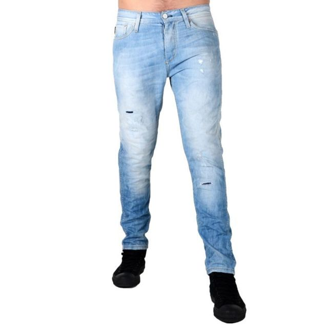 Jack   Jones - Jeans Jack and Jones Erik Original Bl 142 29 34 - pas ... f0a95caf23df