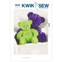 Kwik-sew Patterns - K3246OSZ Patron Pour Crochet