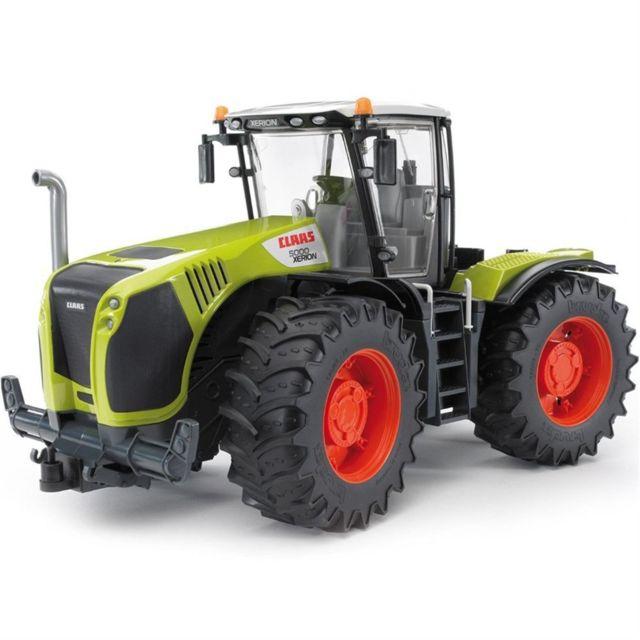 Bruder 03015 Tracteur Claas Xerion 5000