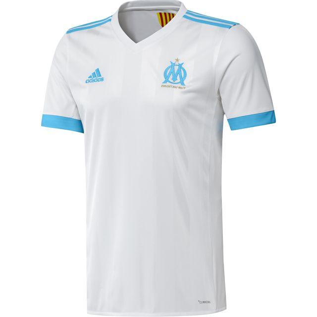 Maillot Domicile Olympique de Marseille vente