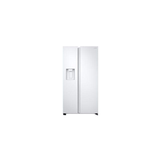 Samsung Refrigerateur Americain Rs 68 N 8240 Ww