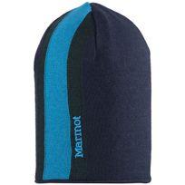 Marmot - Lasse - Bonnet - bleu