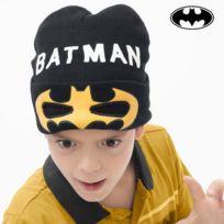 Marque Generique - Bonnet deguisement batman - Masque Dc 581eb712b3d