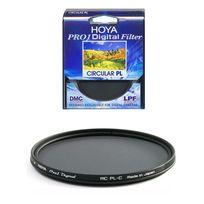 Hoya - Filtre Polarisant Circulaire Digital Pro1 55mm