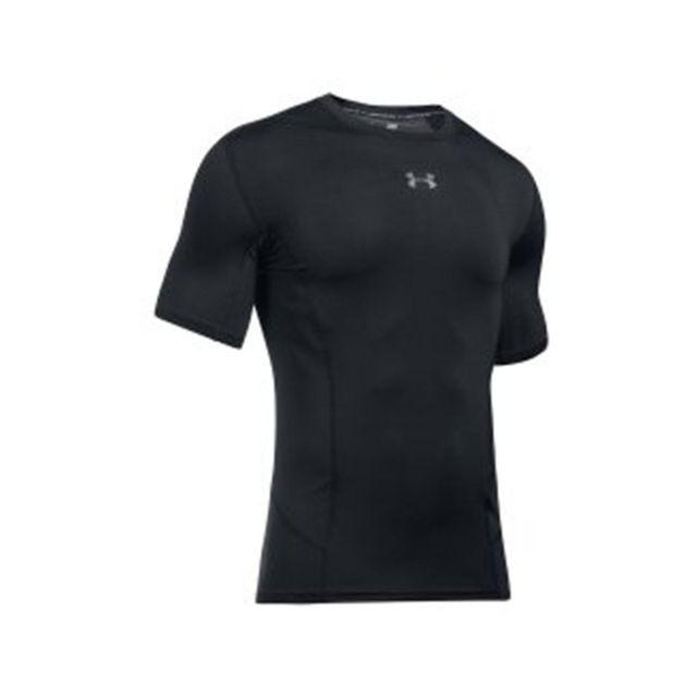 Under Armour - Tee-shirt Under Armour HeatGear Supervent 2.0 - 1289557-001 09f7df261
