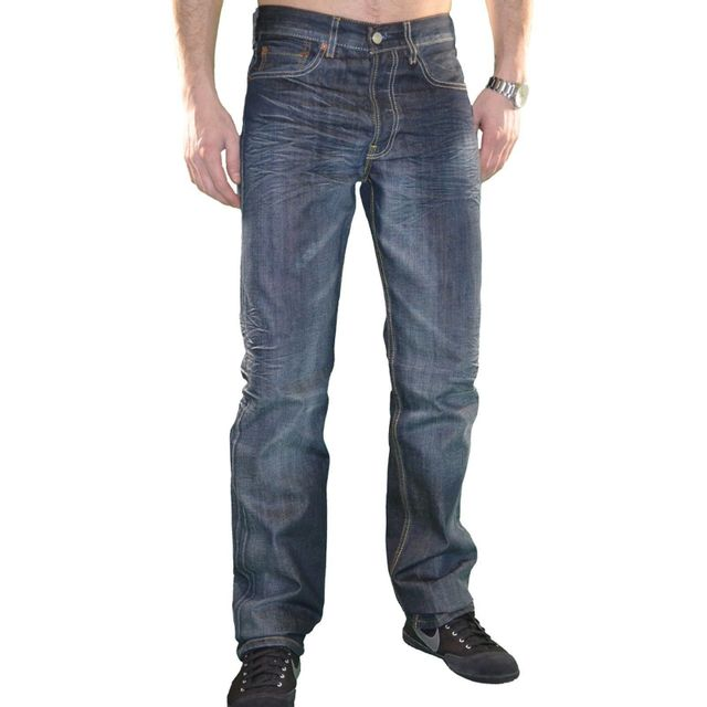 jeans levis pour homme pas cher blog photo populaire de v tements en jeans. Black Bedroom Furniture Sets. Home Design Ideas