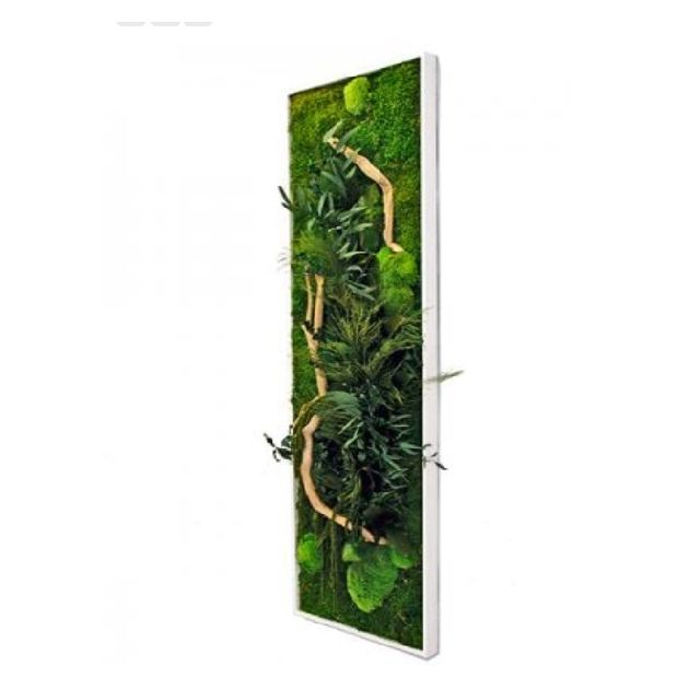 naturalis tableau v g tal stabilis panoramique xl 140x40 flowerbox verifier le produit la. Black Bedroom Furniture Sets. Home Design Ideas