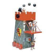 Le Toy Van - La Tour de Siège Rouge