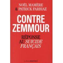 """Les Petits Matins - contre Zemmour ; réponse au """" suicide français"""