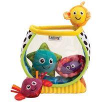 Lamaze - Jouet d'éveil mon premier aquarium