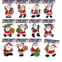 Aptafetes - Décoration Stickers de Noël