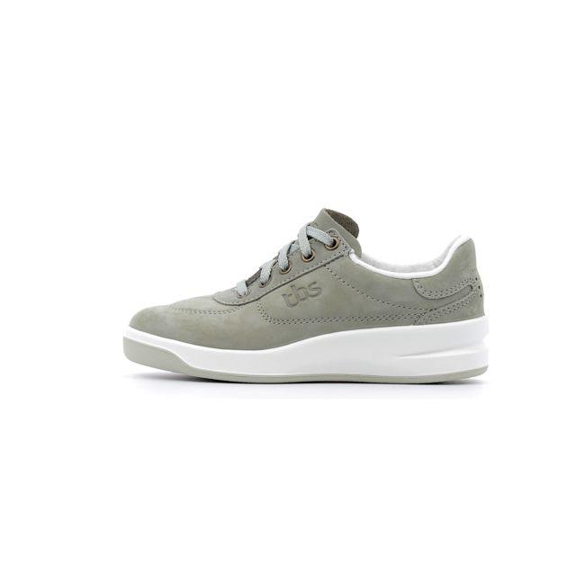 ce6484bef26a8d Tbs - Chaussures de ville Brandy Nubuck - pas cher Achat / Vente Mocassins  - RueDuCommerce