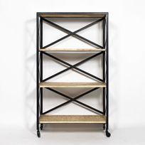 etagere roulette bient t les soldes etagere roulette pas. Black Bedroom Furniture Sets. Home Design Ideas