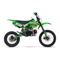 Moto Pit Bike 140-S - 17/14 - Vert