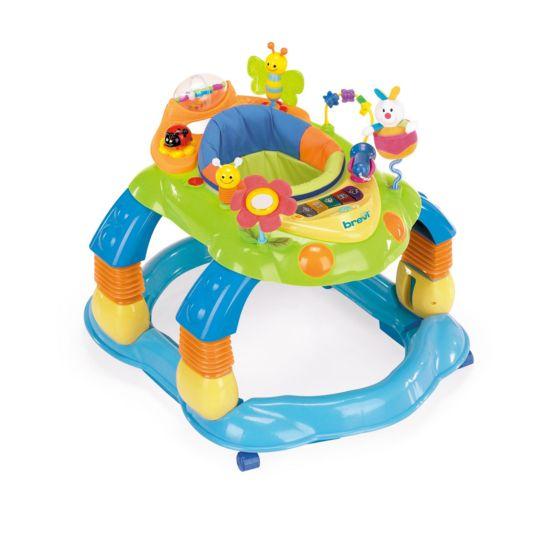 Trotteur bébé GIOCAGIRO - Multicolore pas