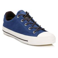 Converse Cons - Blue Jay Star Player Trainers-UK 4