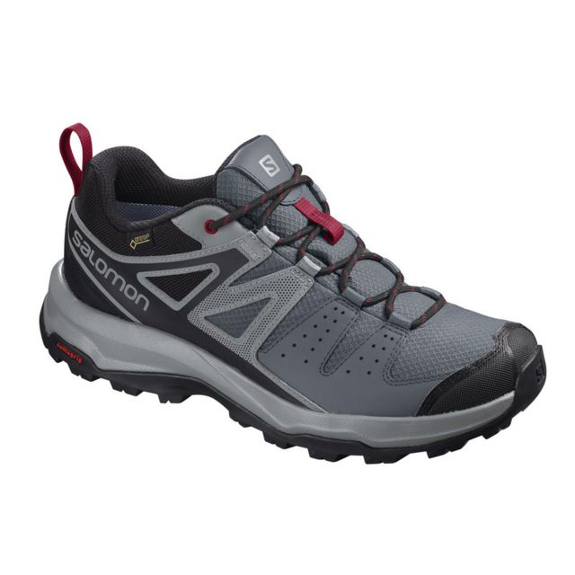 Pas cher Salomon Chaussures de trekking X Radiant Gtx GORE