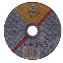 HERMES ABRASIFS SA - Disque à tronçonner HERMES Ø125 x 1,6 mm - 6002476