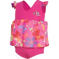 Zoggs - Learn To Swim - Maillot de bain - rose