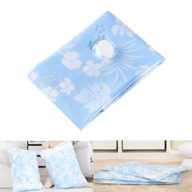 wewoo sac de rangement sous vide de mod le d 39 conomie d. Black Bedroom Furniture Sets. Home Design Ideas