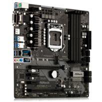 Asrock - Carte mère Z370M Pro4, Intel Z370 Sockel 1151