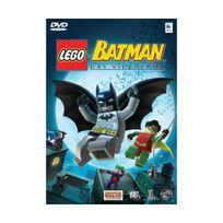 Feral - Lego Batman import allemand