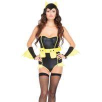 Forplay - Costume Flygirl