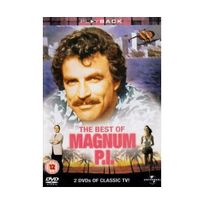 Playbac - The Best of Magnum Pi Import anglais