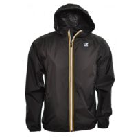 Coupe vent impermeable homme k way