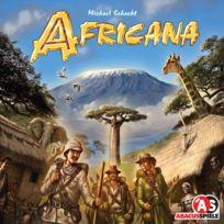 Abacusspiele - Jeux de société - Africana
