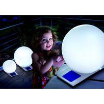 Esotec - Grande boule solaire Trendy