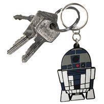 Abysscorp - Star Wars Porte-clés Pvc R2-D2