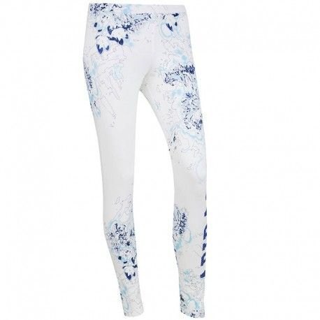 Adidas Originals Ldn P Leggings Blc Legging Femme Multicouleur Pas Cher Achat Vente Pantalon Femme Rueducommerce