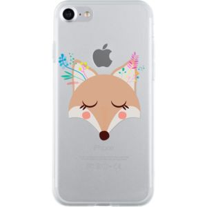 coque renard iphone 7