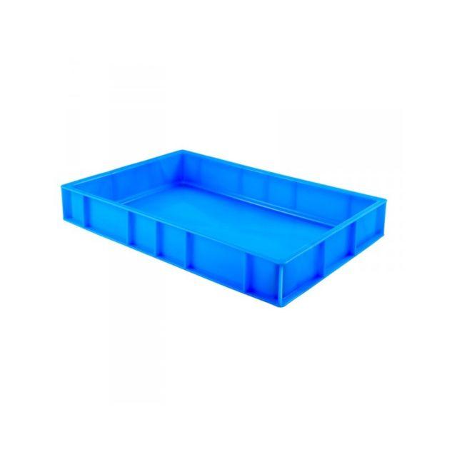 Gilac Bac À PÂTONS 15 Litres Bleu