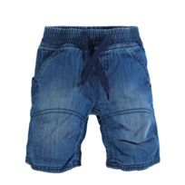 Name It - Baggy Baniels 13099577 Meduim Blue Denim Couleur Bleu Taille 12/18 mois