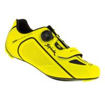 Spiuk - Chaussures Altube Rc Road Carbon jaune Hv noir