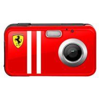 Lexibook - Ferrari Appareil Photo Numérique 5 Mpix