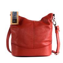 Oh My Bag - Sac à main femme en cuir - Modèle Beaubourg