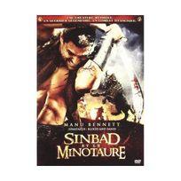 First - Sinbad et le minotaure