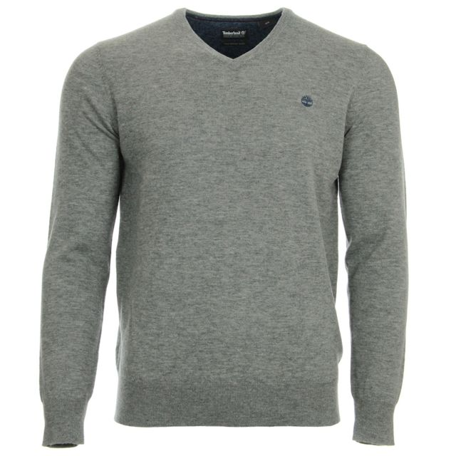 pull timberland homme