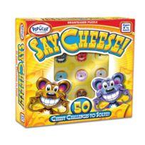 Popular Playthings - Jeux de société - Say cheese