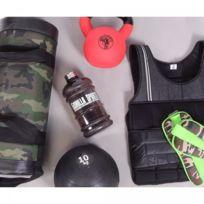 Gorilla Sports - Kit Functional Fitness de 7 pièces